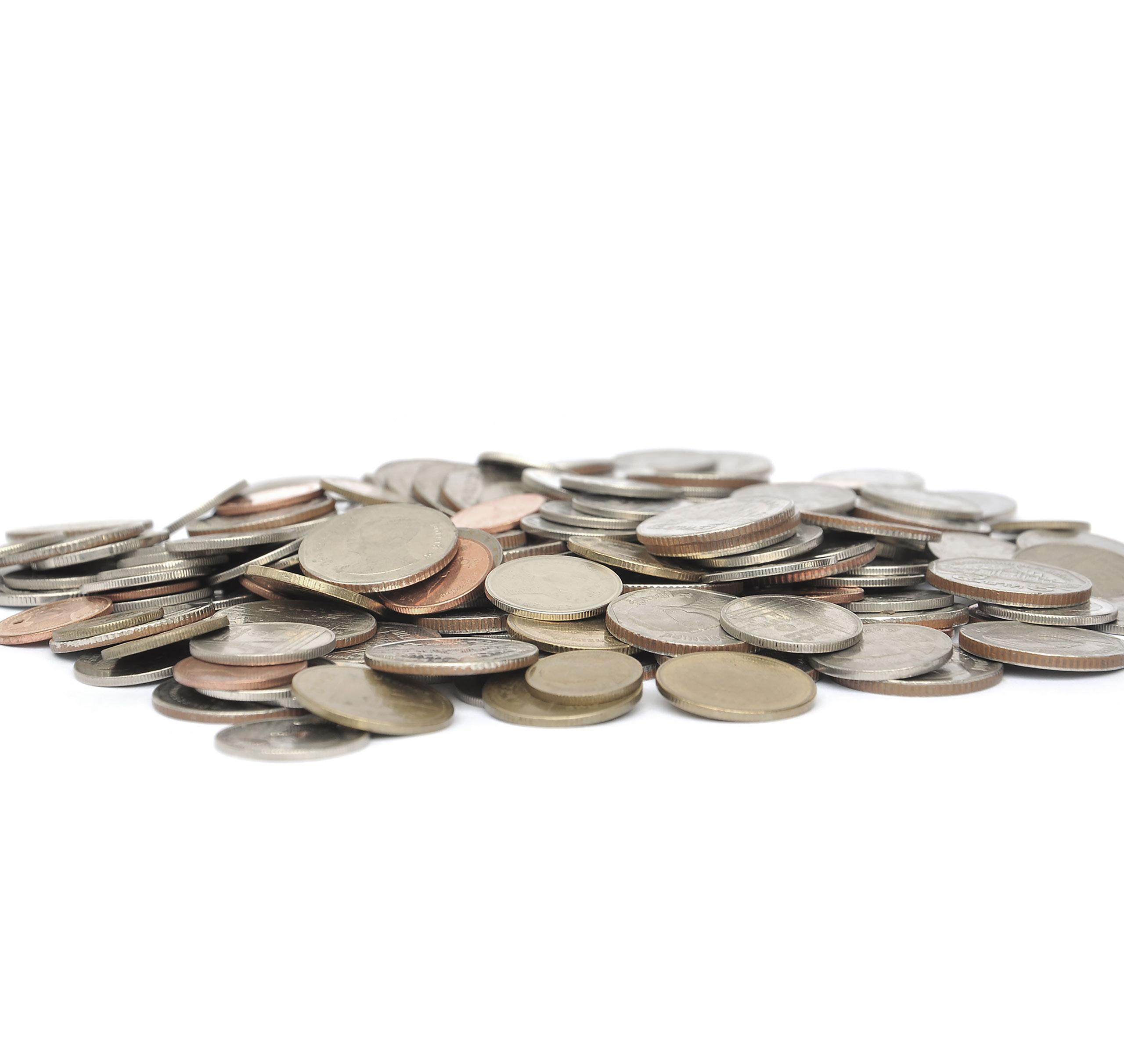 Coin Shop | Columbus, Ohio Cash For Coins | Grove City Coin